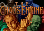 Chaos Engine, The (1992)