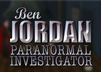 Ben Jordan - Paranormal Investigator: Case #2 The Lost Galleon of the Salton Sea