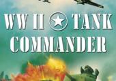 World War II Tank Commander