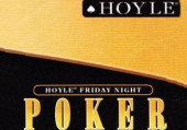 Hoyle Friday Night Poker