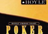 Hoyle Friday Night Poker