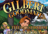 Gilbert Goodmate and the Mushroom of Phungoria