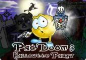PacDoom 3: Halloween Party