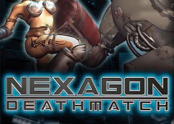 Nexagon Deathmatch