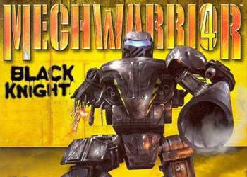 Mechwarrior 4: Nlack Knight