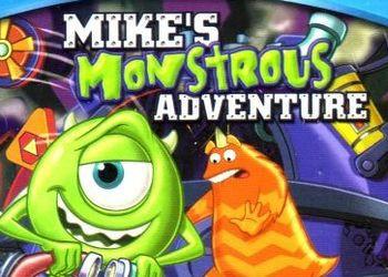 Monsters Inc.: Mikes Monstrous Adventure