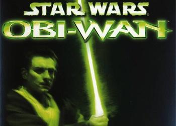 Star Wars: Obi-Wan