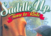 Saddle Up Time to Ride!