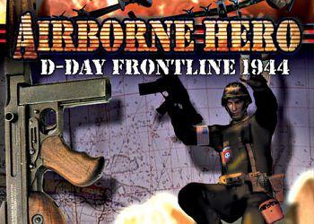 Airborne Hero: D-Day Frontline 1944
