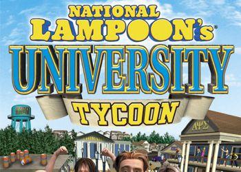National Lampoon's University Tycoon