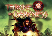 Throne of Darkness