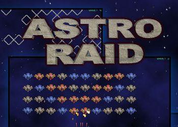 AstroRaid