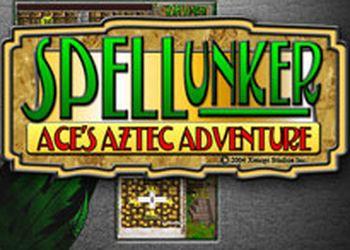 Spellunker: Ace's Aztec Adventure