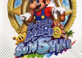 Обзор игры Super Mario Sunshine