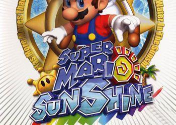 Mario Sunshine Cheats