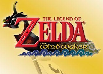 Legend of Zelda, The: The Wind Waker