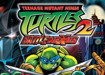 скачать игру Teenage Mutant Ninja Turtles 2 Battle Nexus через торрент - фото 6