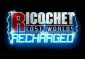 Ricochet: Lost Worlds - Recharged