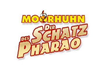 Moorhuhn Adventure: Der Schatz des Pharao