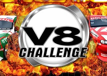 V8 Challenge