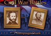 Civil War Battles: Campaign Ozark