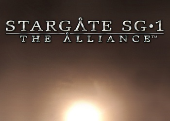Stargate SG-1: The Alliance