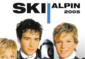 Ski Alpin 2005: +3 трейнер