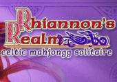 Rhiannons Realm Celtic Mahjong Solitaire