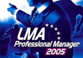LMA Professional Manager 2005