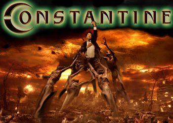 Скриншот из игры constantine под номером 49.