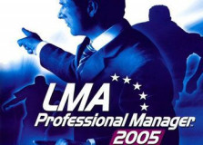 Professional Manager 2005