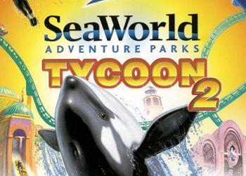 SeaWorld Adventure Parks Tycoon 2