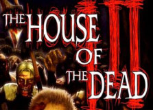House of the Dead 3, The