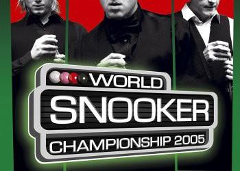 World Snooker Championship 2005