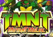 TMNT Mutant Melee: обзор