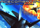 Ace Combat 4: Shattered Skies: Коды