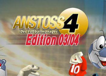 Anstoss 4 Edition 03/04