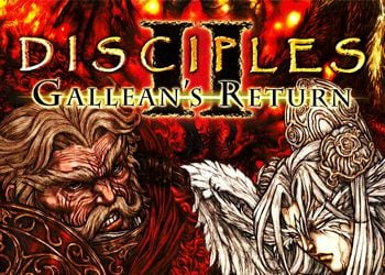 Disciples 2: Gallean's Return