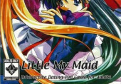 Little My Maid