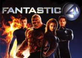 Fantastic Four: Обзор
