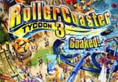 RollerCoaster Tycoon 3: Soaked!: Обзор