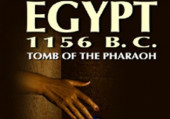 Egypt 1163 B.C.: Tomb of the Pharaoh