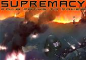 Supremacy: Four Paths to Power