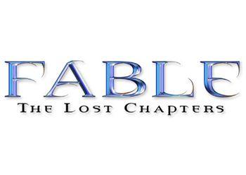 скачать Fable The Lost Chapters трейнер - фото 11