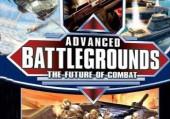 Advanced Battlegrounds: The Future of Combat (Chrome Gold)