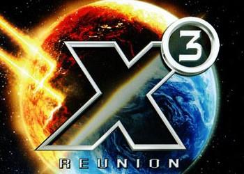 X³: Воссоединение 2.0