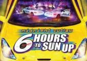 Midnight Outlaw: Six Hours to Sun Up
