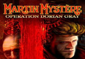 Martin Mystere: Operation Dorian Grey
