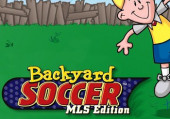 Backyard Soccer: MLS Edition