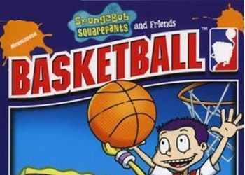 SpongeBob SquarePants: Basketball